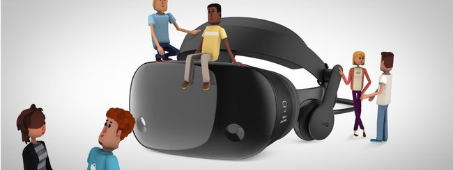 Mixed Reality, Microsoft compra AltspaceVR