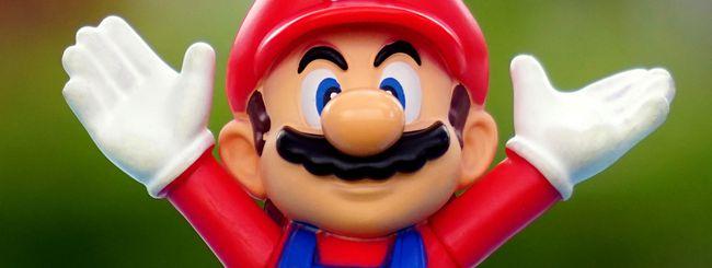 Nintendo Switch: cartucce da 64 GB solo nel 2019