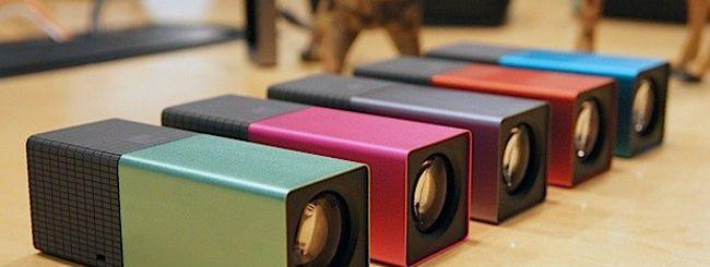 Lytro, 3D e filtri alla Instagram dal 4 dicembre