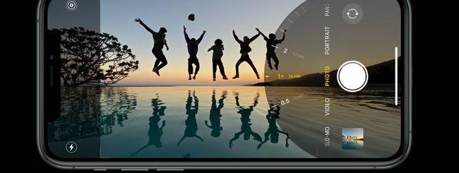 iOS 14: 5 novità che rivoluzioneranno i vostri scatti fotografici