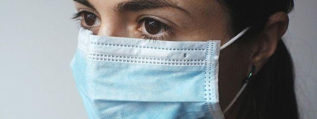 Dopo Xiaomi, anche Oppo dona mascherine all'Italia