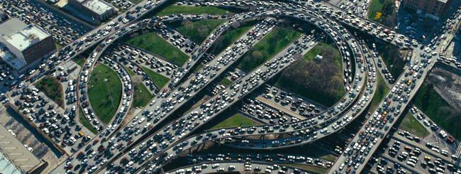 Bing Maps, analisi del traffico con Clearflow
