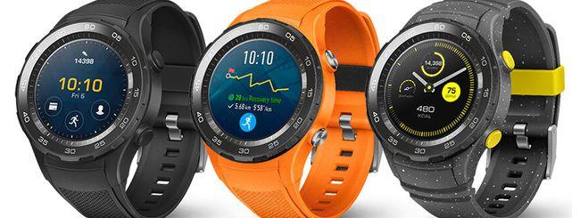 Black Friday: offerte Amazon per smartwatch