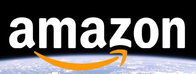 Amazon, il progetto Kuiper supera i primi test