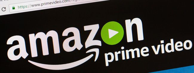 Anche Amazon Prime Video riduce il bitrate
