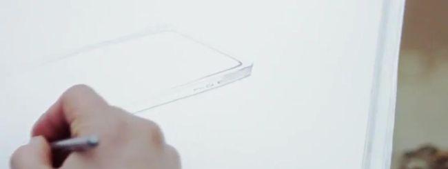 Nokia 9, design svelato in un video?