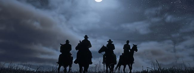 Red Dead Redemption 2, ecco come andare in Messico