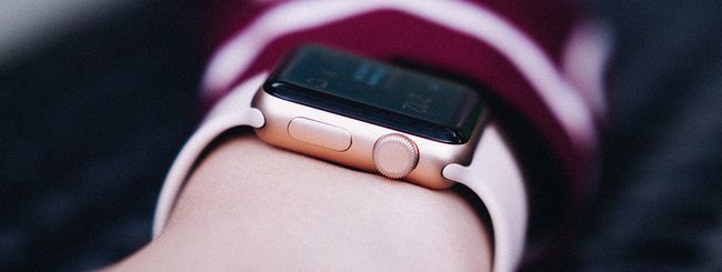 Apple Watch: presto un sensore per gas nocivi?