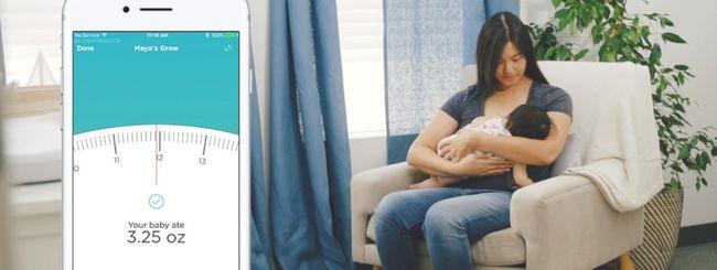 Alexa gestisce i prodotti per i bambini