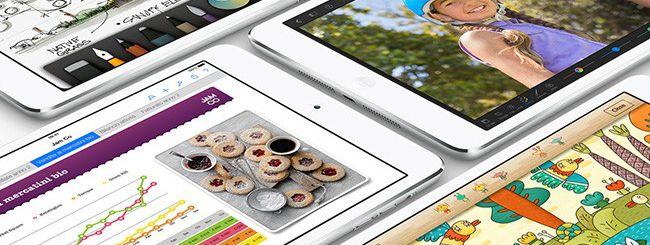 iPad Mini Retina: anche per DisplayMate è scarso