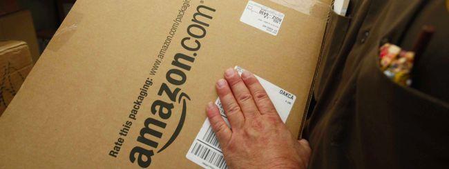 Amazon consiglia come ridurre i consumi energetici