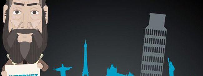 Internet Festival, la rivoluzione digitale a Pisa