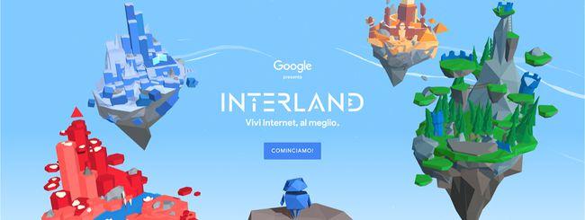 Interland, il mondo di Google per tutelare i bimbi