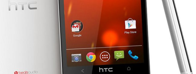 Android 4.3 JB su HTC One Google Edition?