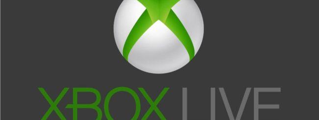 Xbox Live Gold, eliminato l'abbonamento annuale