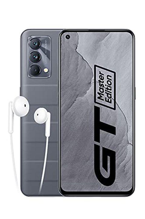realme GT Master Edition (Voyager Grey)