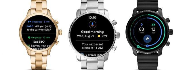 Wear OS VS. watchOS: ecco perché non ha senso uno smartwatch rotondo