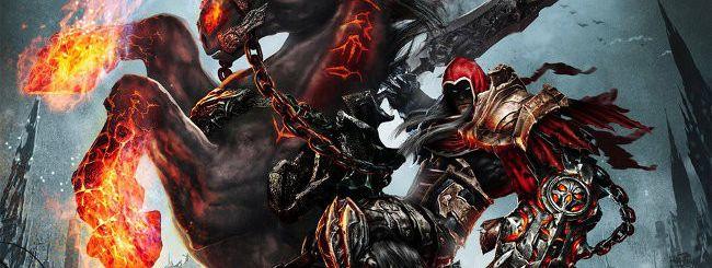 THQ: Darksiders è salvo, Nordic Games chiama i fan