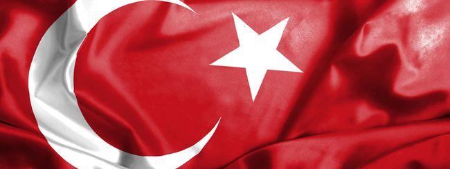 La Turchia blocca Tor
