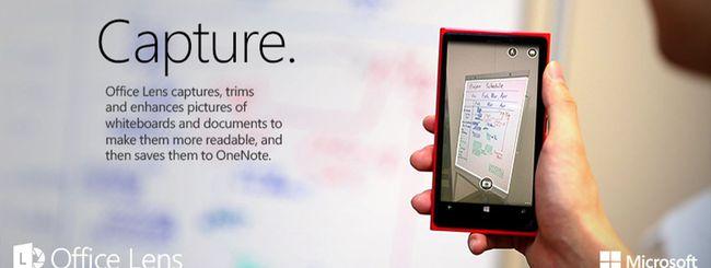 OneNote diventa un hub per le app