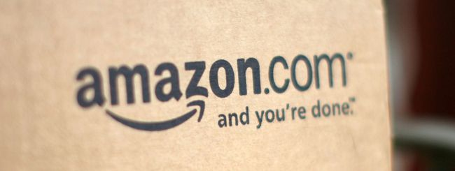 Amazon, grazie 1000 con 10 euro di sconto