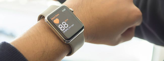 Apple Watch vale come un'azienda Fortune 300