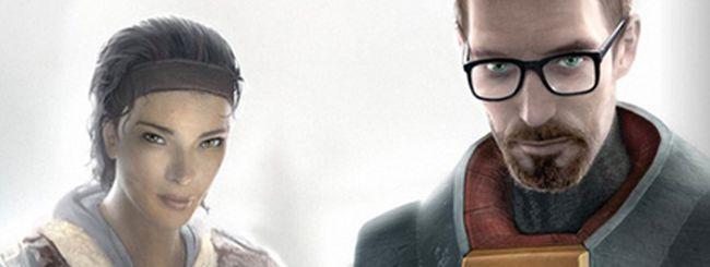 Half-Life, indizi su un nuovo episodio?