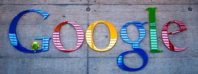Google, smentito l'accordo con il fisco