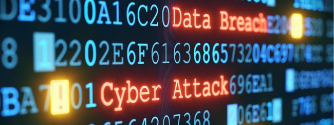 Rousseau, nuovo attacco hacker