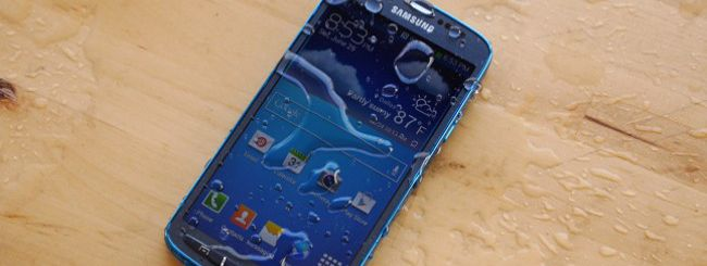 Samsung Galaxy S5: avrà un corpo rugged