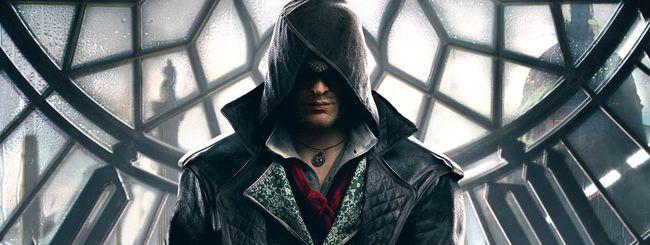 Stadia, disponibili nel catalogo tre nuovi Assassin's Creed