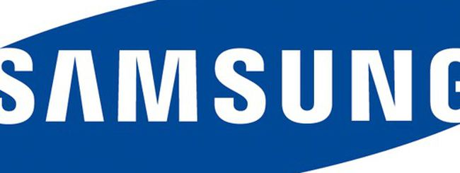 Samsung, il display si fa flessibile