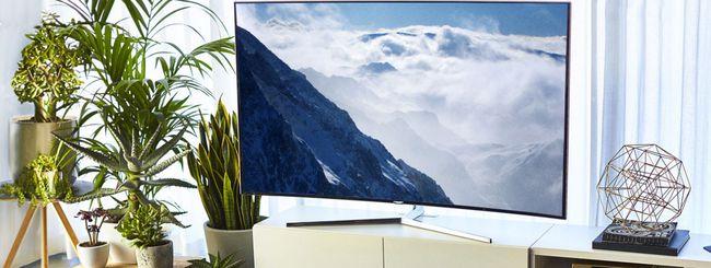 Samsung TV Plus arriva in Italia
