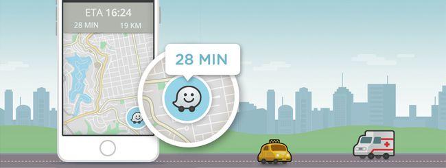 Waze annuncia Transport SDK: tra i partner Lyft