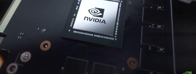 Nvidia spinge il ray-tracing con nuovi RTX Studio
