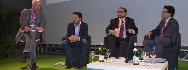 L'ecosistema startup si presenta a SMAU