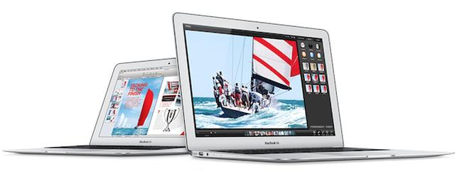 MacBook da 12 pollici più sottile degli Air in arrivo
