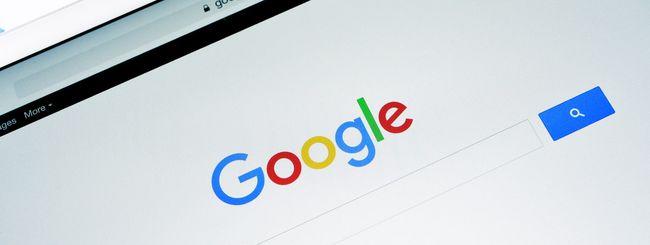 Google: un miliardo di dollari per restare su iOS