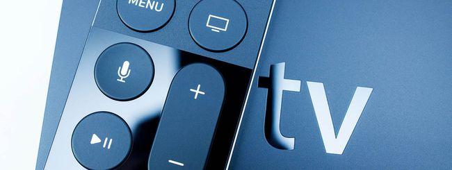 Apple TV 4K: novità anche per il telecomando