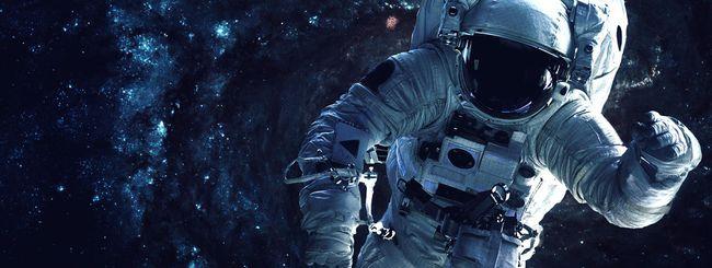 Una tuta più sicura per le passeggiate spaziali