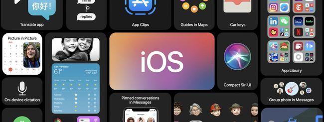 iOS 14, quali saranno i dispositivi compatibili