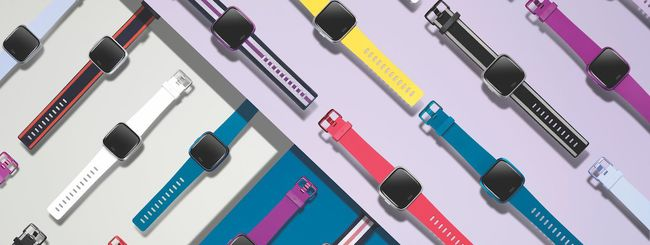 Fitbit, il nuovo Versa avrà Alexa e display OLED