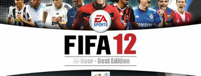 FIFA 12 in sviluppo per Sony NGP?