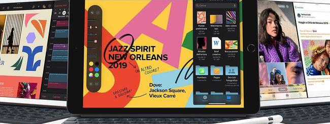 Black Friday Amazon: chiavette Lightning per iPad