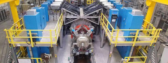 Google-Tri Alpha Energy: algoritmi per il nucleare