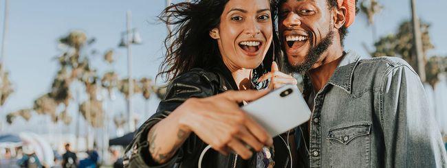 iPhone 2019: fotocamera TrueDepth da 10 megapixel