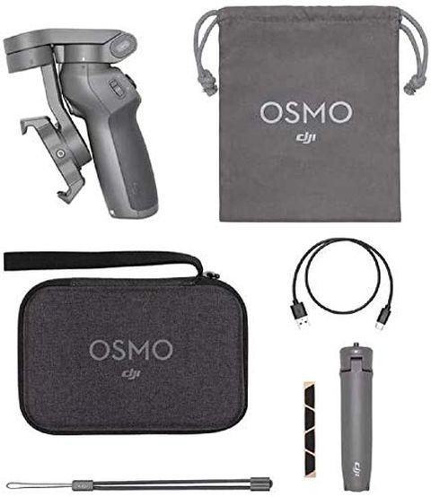 Dji Osmo Mobile 3 (Combo Kit)