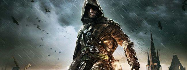 Assassin's Creed Unity a 900p su PS4 e Xbox One