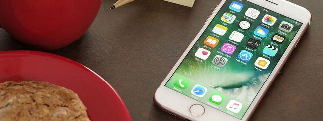 iPhone: dal 2018 tutti i modelli saranno OLED