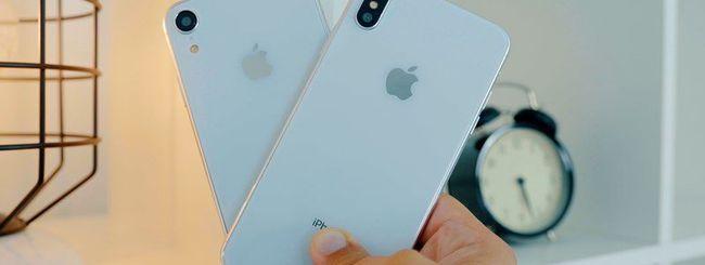 iPhone 9 e iPhone X Plus: ve li mostriamo in foto e video